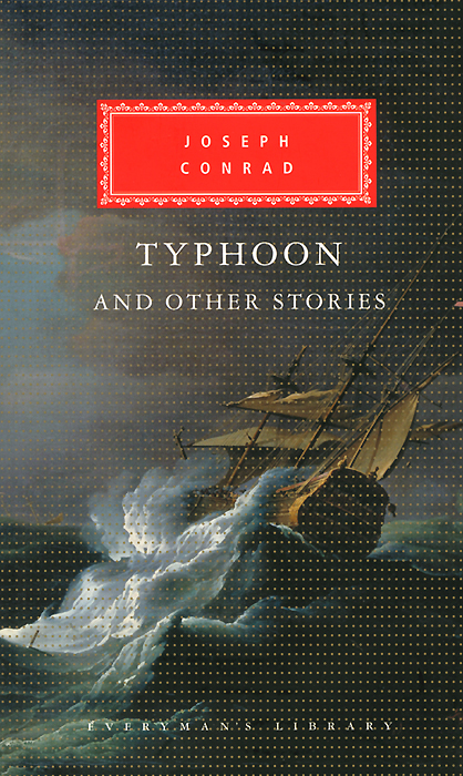 Typhoon and Other Stories j conrad typhoon and other stories