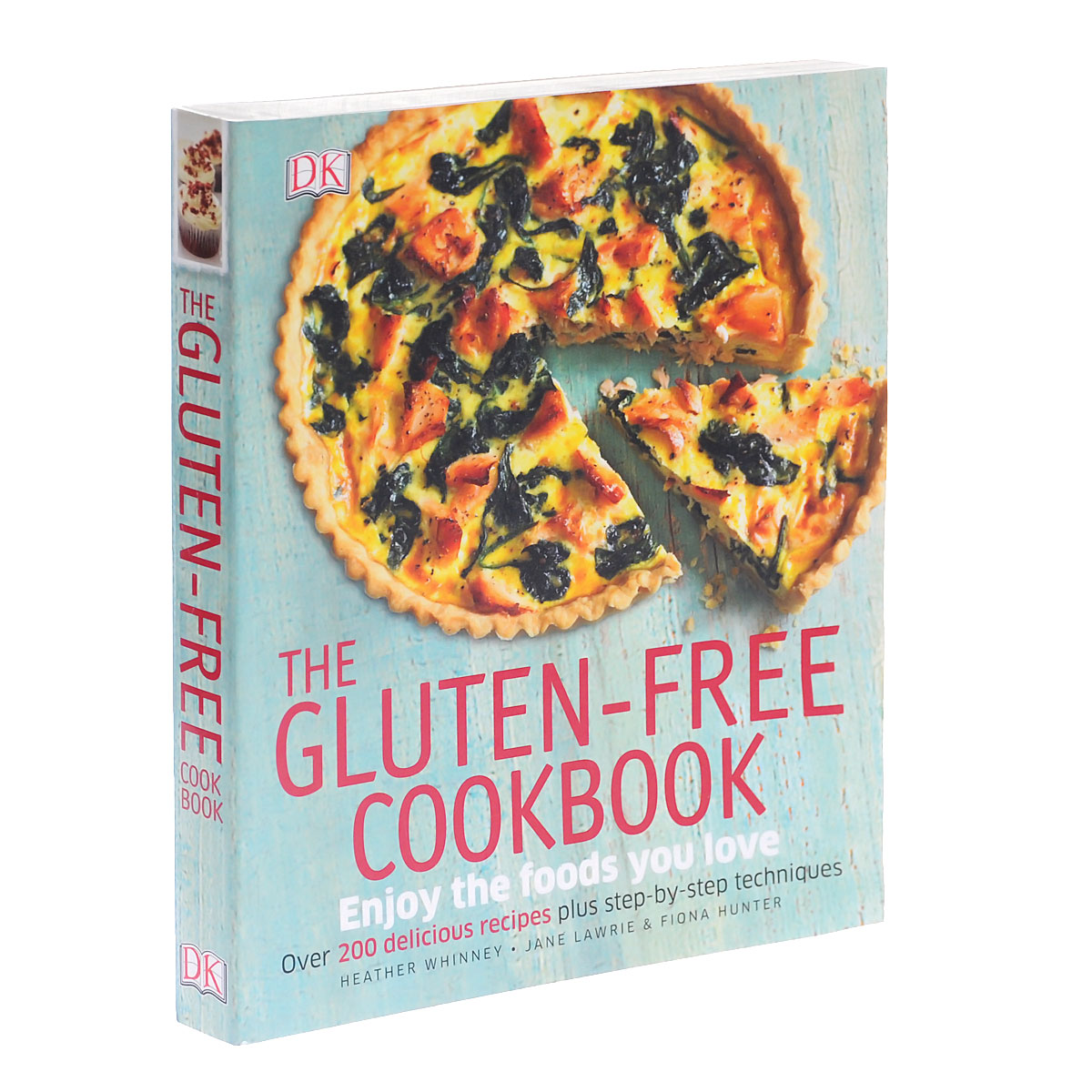 The Gluten-Free Cookbook: Enjoy the Foods You Love free shipping 1set 56p ecu enclosure box with case motor oil to gas shell lpg cng conversion kits controller auto connector
