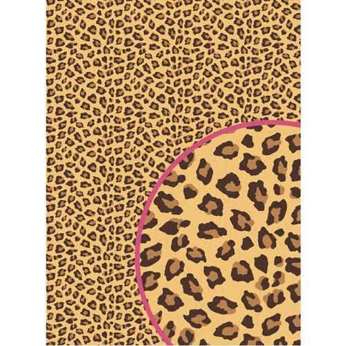 Рисовая бумага для декупажа Craft Premier Окрас леопарда, 28 см х 38 смCP00263Рисовая бумага для декупажа Craft Premier Окрас леопарда - мягкая бумага с выраженной волокнистой структурой, которая легко повторяет форму любых предметов. При работе с этой бумагой вам не потребуется никакой дополнительной подготовки перед началом работы. Вы просто вырезаете или вырываете нужный фрагмент и хорошо проклеиваете бумагу на поверхности изделия. Рисовая бумага для декупажа идеально подходит для стекла. В отличие от салфеток, при наклеивании декупажная бумага практически не рвется и совсем не растягивается. Клеить ее можно как на светлую, так и на темную поверхность. Для новичков в декупаже - это очень удобно и гарантируется хороший результат. Поверхность, на которую будет клеиться декупажная бумага, подготавливают точно так же, как и для наклеивания салфеток, распечаток и т.д. Мотив вырезаем точно по контуру и замачиваем в емкости с водой, обычно не больше чем на одну минуту, чтобы он полностью впитал воду. Вынимаем и промакиваем бумажным или обычным полотенцем с двух сторон. Равномерно наносим клей на оборотную сторону фрагмента, и на поверхность предмета, с которым работаем. Прикладываем мотив на поверхность и сверху промазываем кистью с клеем легкими нажатиями, стараемся избавиться от пузырьков воздуха, как бы выдавливая их. Делать это нужно от середины к краям мотива. Оставляем работу сушиться. После того, как работа высохнет, нужно покрыть ее лаком.Декупаж - техника декорирования различных предметов, основанная на присоединении рисунка, картины или орнамента (обычного вырезанного) к предмету, и, далее, покрытии полученной композиции лаком ради эффектности, сохранности и долговечности. Плотность: 25 г/м.