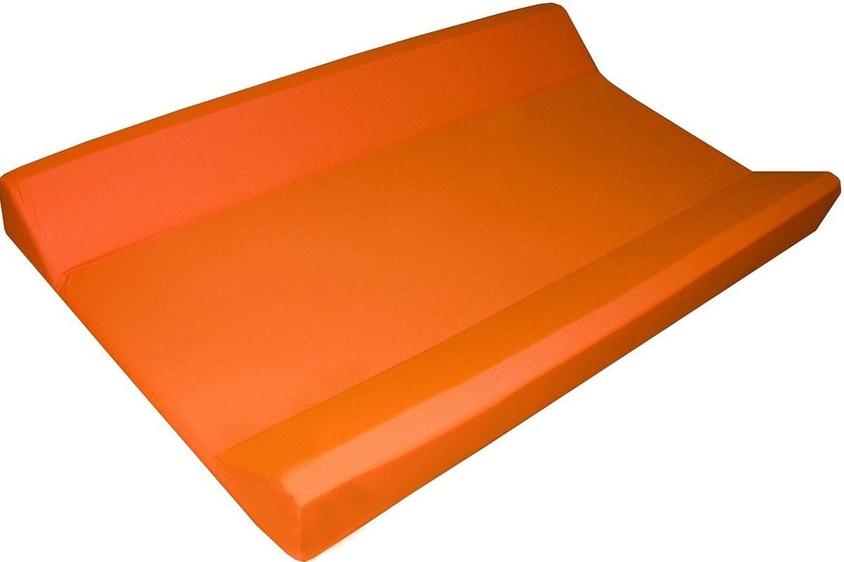 Доска пеленальная Фея  Параллель , цвет: оранжевый -  Позиционеры, матрасы для пеленания