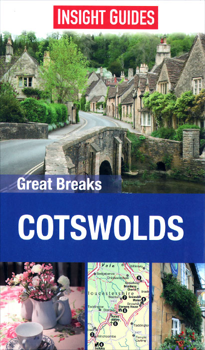 Great Breaks: Cotswolds all the bright places