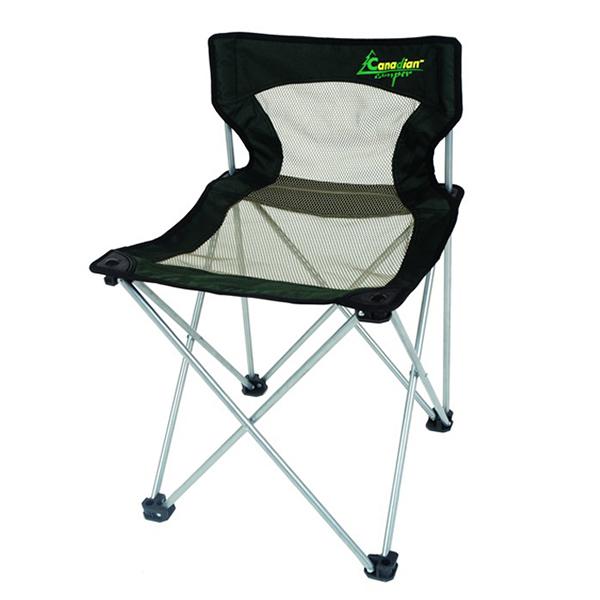 Кресло складное Canadian Camper CC-6901, 50 см х 50 см х 73 см нож canadian camper цвет красный стальной 21 см cc n300 203
