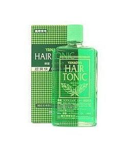 Yanagiya Тоник против выпадения волос Hair Tonic 150мл113136Тоник для роста волос Yanagiya Hair Tonic обладает лечебным действием. Уход за волосами от Yanagiya - это натуральные природные компоненты, отсутствие ароматизаторов, способных вызвать аллергические реакции, и лечебный эффект для Ваших волос. Экстракт сверции японской способствует росту волос интенсивно увлажняет и сохраняет влагу в самом сердце волоса. Экстракт женьшеня – способствует делению клеток, обладает прекрасными противовоспалительными свойствами, а также предупреждает старение. Плектрантус японский - эфирные масла растения обладают тонизирующим и фитонцидным действием. Пары мятного масла обладают противомикробными и антисептическими свойствами, так же улучшает кровоток, что способствует лучшему росту волос.