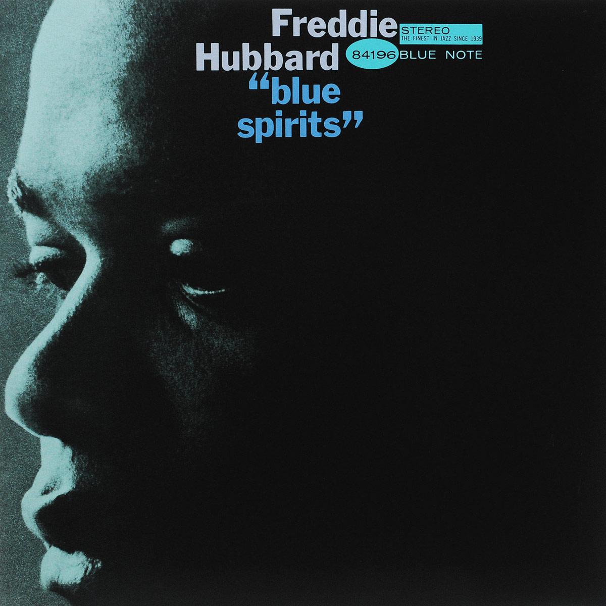 Фредди Хаббард Freddie Hubbard. Blue Spirits (LP) blue note