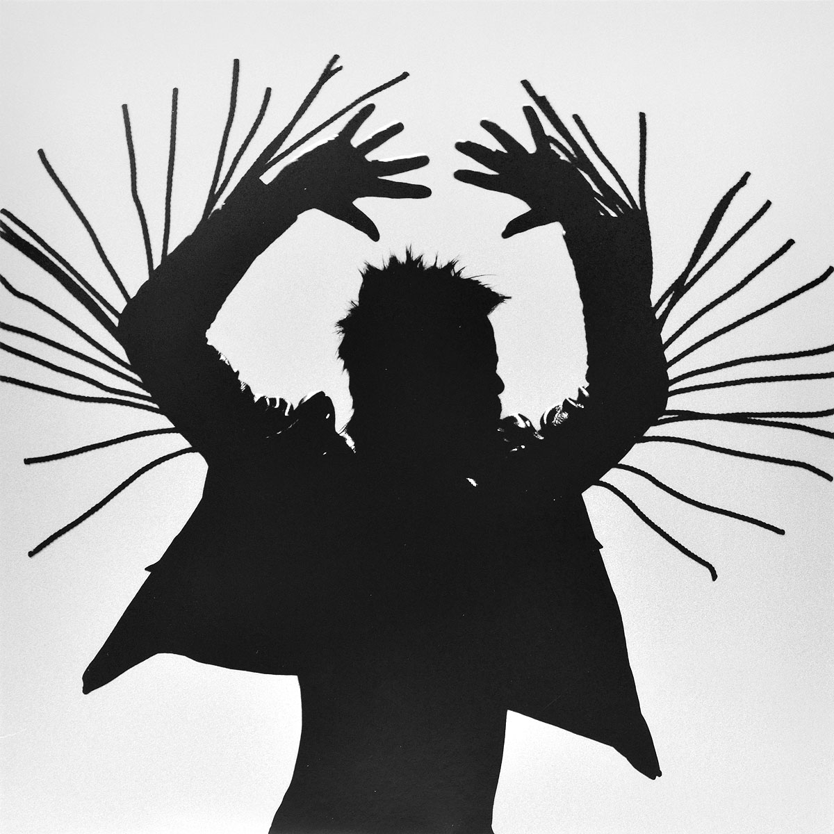 Twin Shadow. Eclipse (LP)