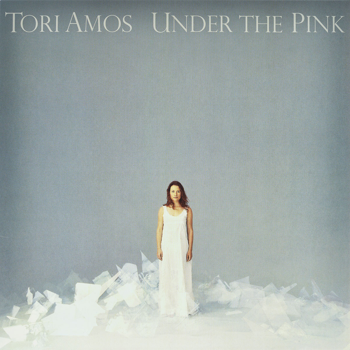 Тори Эмос Tori Amos. Under The Pink (LP) tori amos tori amos   boys for pele  2 lp