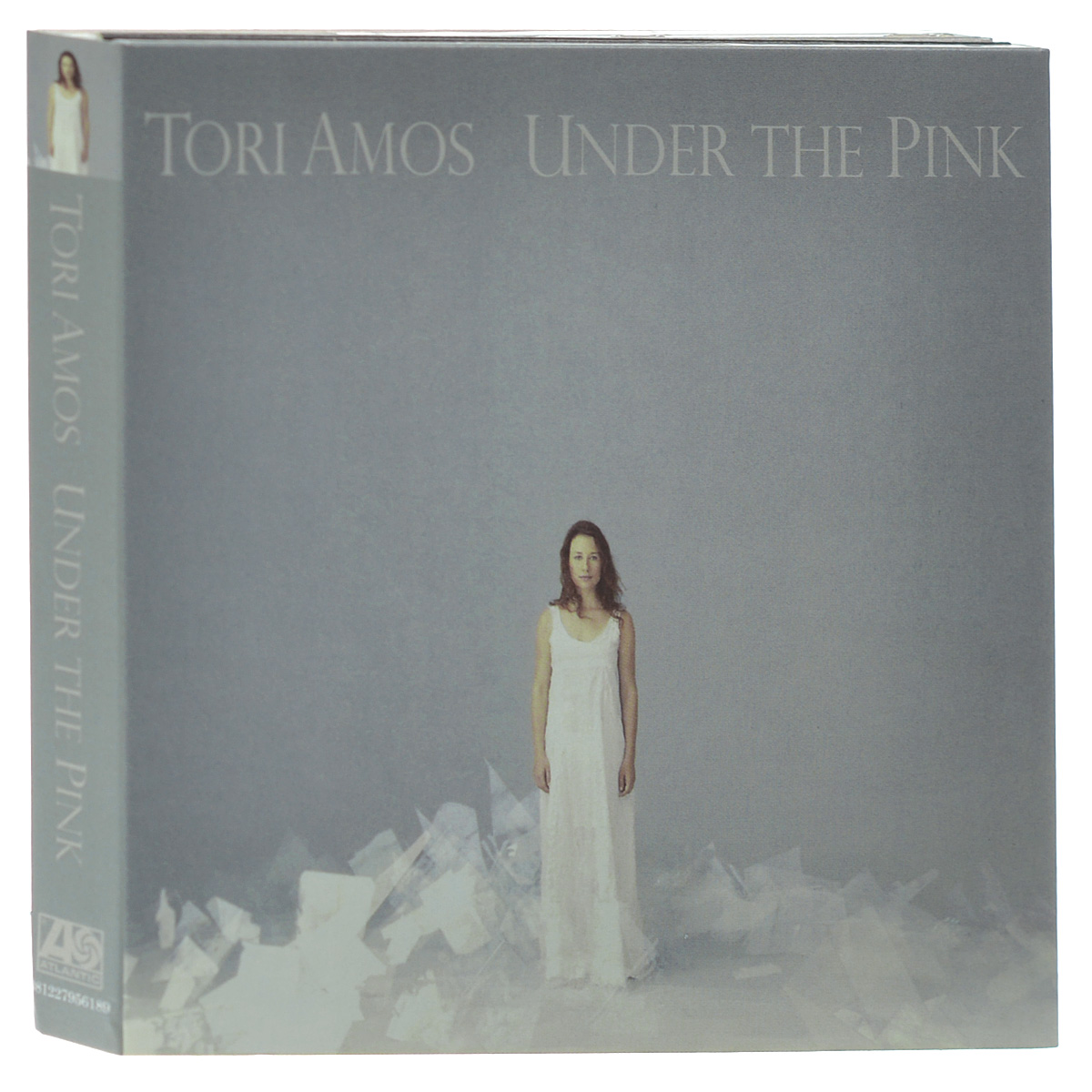 Тори Эмос Tori Amos. Under The Pink. Deluxe (2 CD) tori amos amos night of hunters