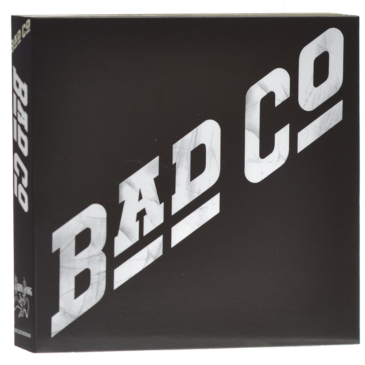 Bad Company Bad Company. Bad Company. Deluxe Edition (2 CD) bad company bad company rock n roll fantasy the very best of bad company 2 lp