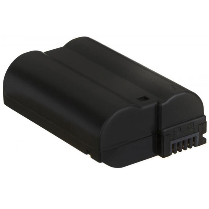 DigiCare PLN-EL15 аккумулятор для Nikon 1 V1 dste en el15 7v 2550mah replacement li ion battery for nikon d7100 d800 d610 more black