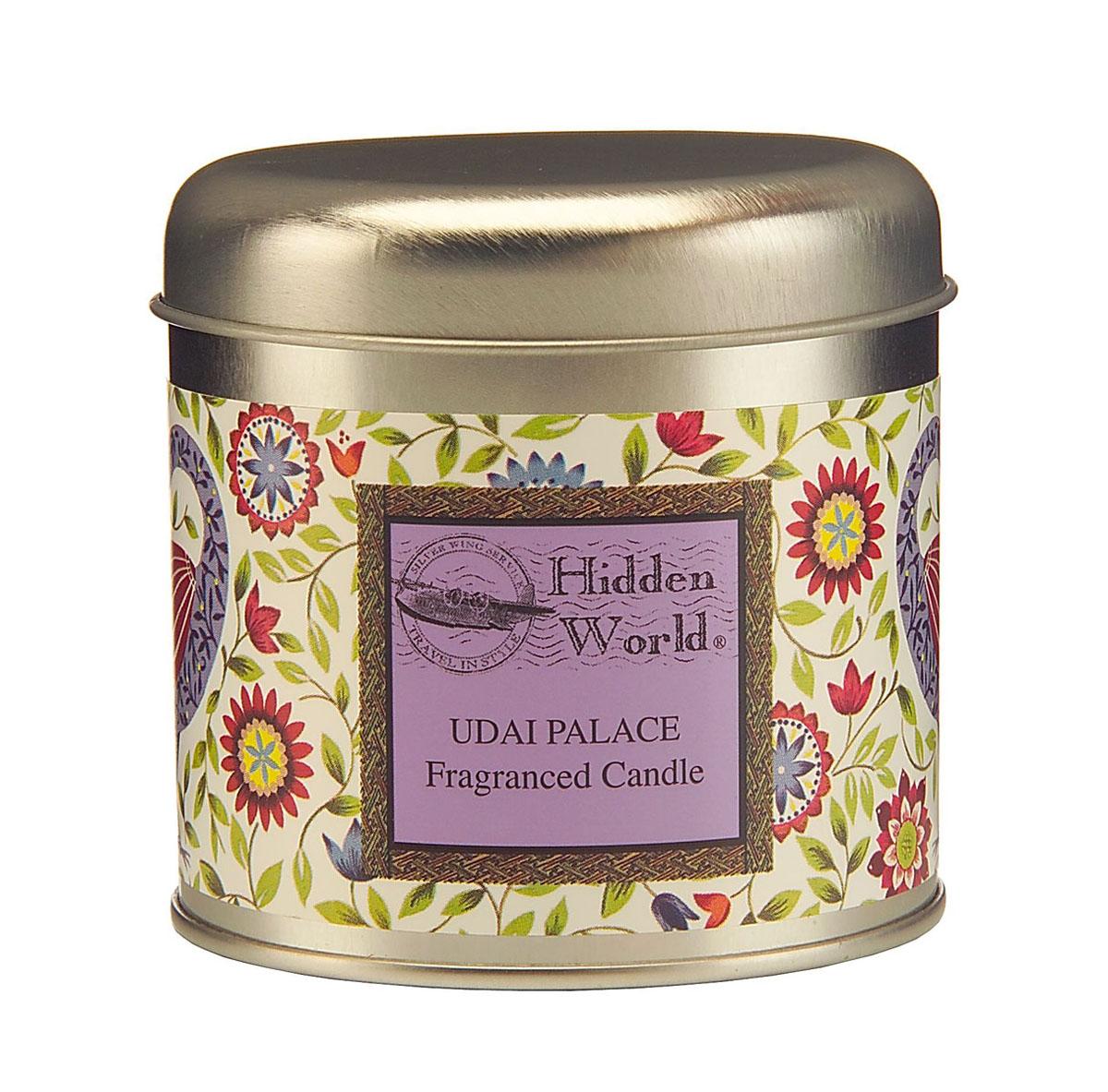 Wax Lyrical Дворец махараджи ароматическая свеча в алюминии, 35 часов wax depilatory