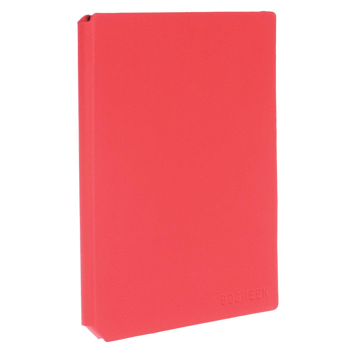 Bookeen чехол для Cybook Ocean, RedCOVERCON-RVСпециально разработанный чехол одевается на электронную книгу Bookeen Cybook Ocean. Защищает устройство от пыли, влаги и механических повреждений.