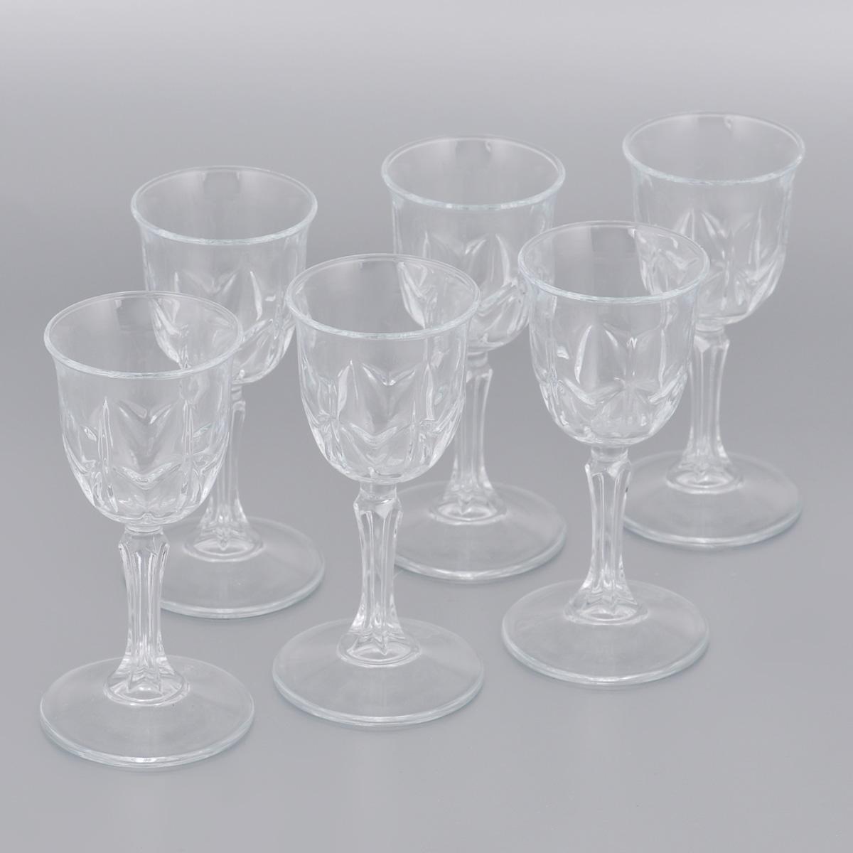 Набор бокалов для вина Pasabahce Karat, 270 мл, 6 шт440147BНабор Pasabahce Karat состоит из шести бокалов, выполненных из прочногонатрий-кальций-силикатного стекла. Изделия оснащенырельефной поверхностью. Бокалы предназначены для подачи вина. Онисочетают в себе элегантный дизайн и функциональность. Благодаря такомунабору пить напитки будет еще вкуснее. Набор бокалов Pasabahce Karat прекрасно оформит праздничный стол и создастприятную атмосферу за романтическим ужином. Такой набор также станетхорошим подарком к любому случаю. Можно мыть в посудомоечной машине и использовать в микроволновой печи. Диаметр бокала (по верхнему краю): 8,3 см.Высота бокала: 16,5 см.