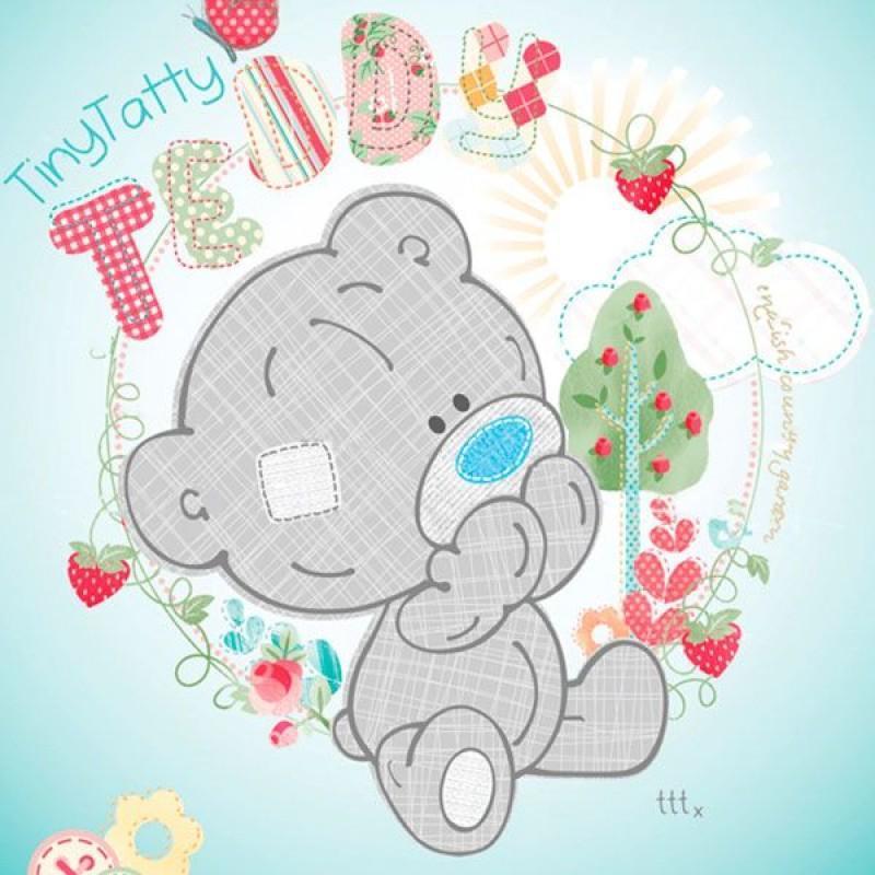 Постельное белье Taddy baby малыш  (детский КПБ, бязь, наволочки 40х60), Mona Liza