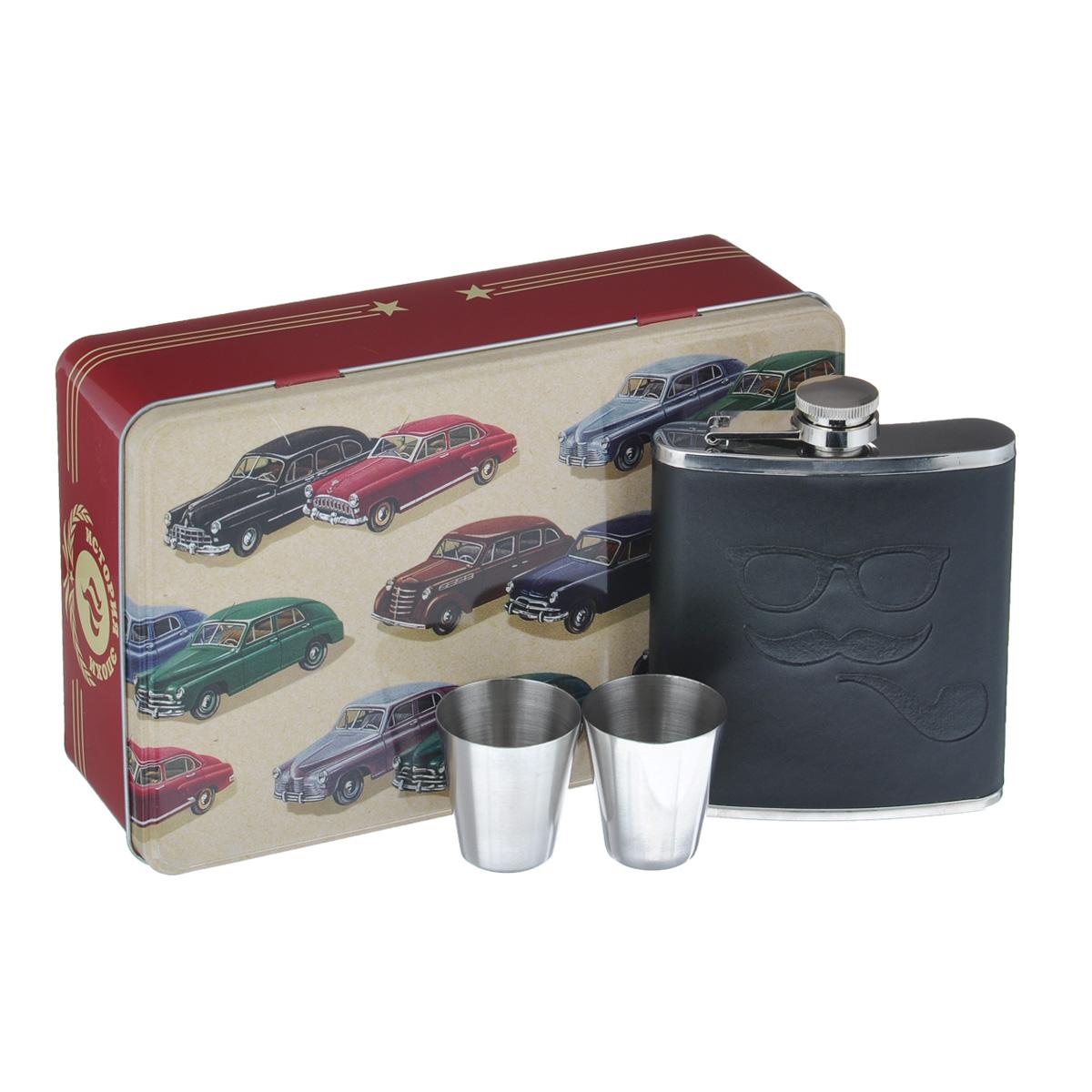 Набор подарочный Феникс-презент Автомобили, 3 предмета набор подарочный феникс презент 40683