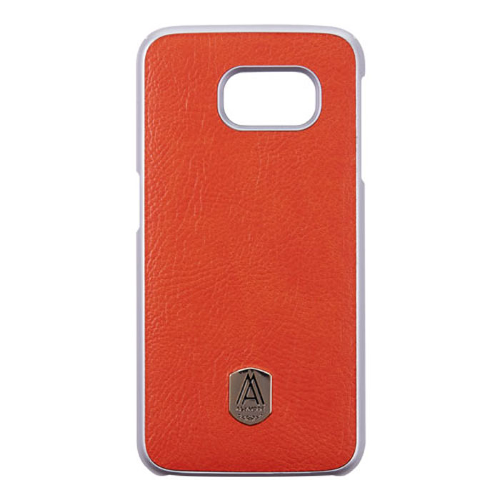 Anymode Fashion Case Prestige чехол для Samsung S6, Orange