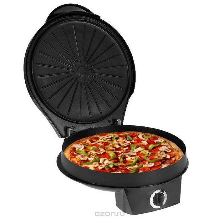 Travola SW302T пицца-мейкерSW302TTravola SW302T - надежный и удобный прибор для выпекания пиццы. С егопомощью станет намного проще готовить всеми любимое блюдо в домашнихусловиях. Верхняя и нижняя панель с антипригарным покрытием позволят использовать меньшее количество масла или не использовать его вообще, чтозначительно снизит калорийность домашней выпечки. Интегрированный автотаймер и светящийся указатель упростят процедуру изготовления. Также уприбора естьспециальный отсек для хранения шнура. Высота стенки нижней панели: 3 см. * Победитель номинации «Лучшая собственная торговая марка в сегментеONLINE»Премия PRIVATE LABEL AWARDS (by IPLS) —международная премия в областисобственных торговых марок, созданная компанией Reed Exhibitions в рамкахвыставки «Собственная Торговая Марка» (IPLS) 2016 с целью поощрениярозничных сетей, а также производителей продовольственных инепродовольственных товаров за их вклад в развитие качественных товаровprivate label, которые способствуют росту уровня покупательского доверия вРоссии и СНГ.