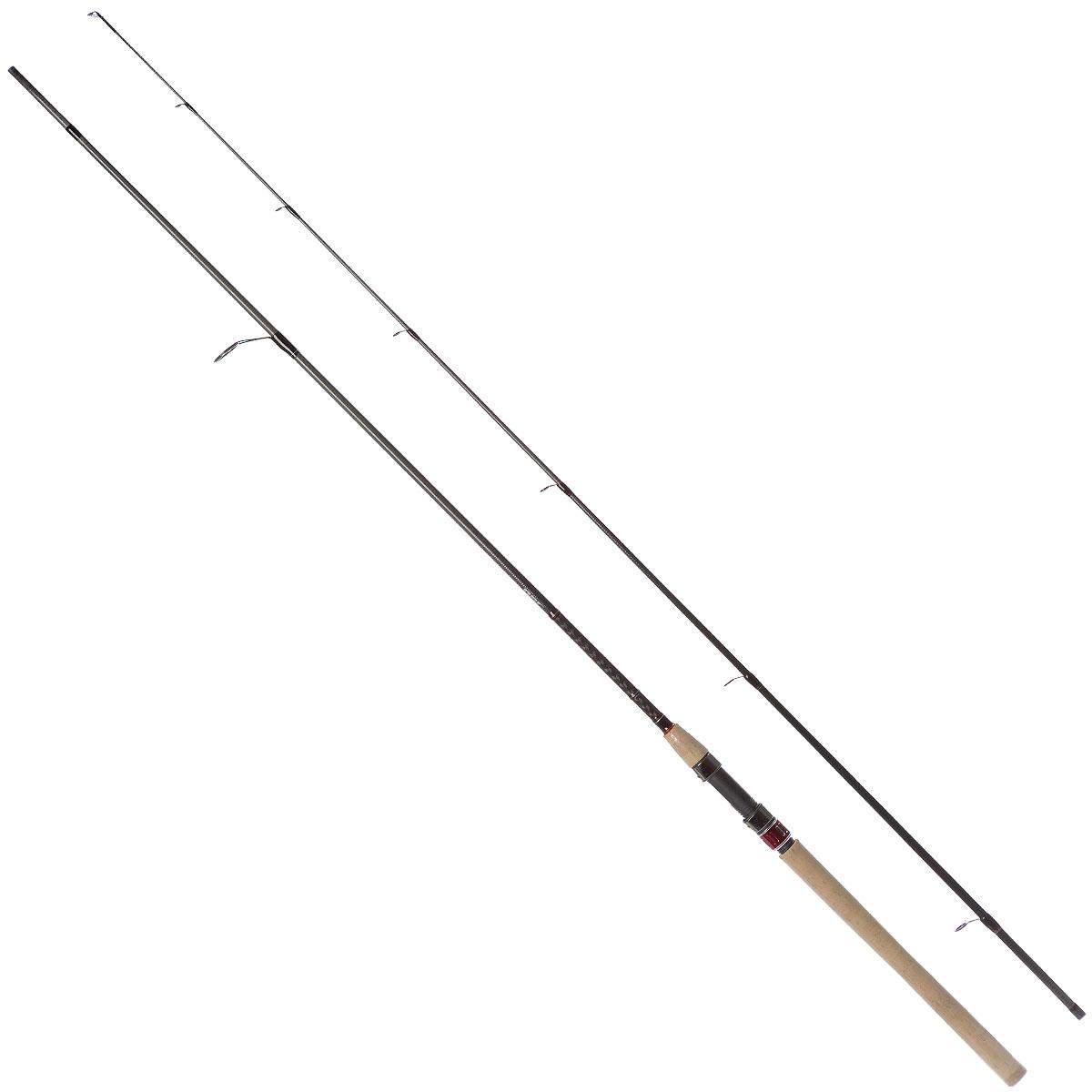 Удилище спиннинговое Daiwa Procaster, штекерное, 2,7 м, 15-50 г