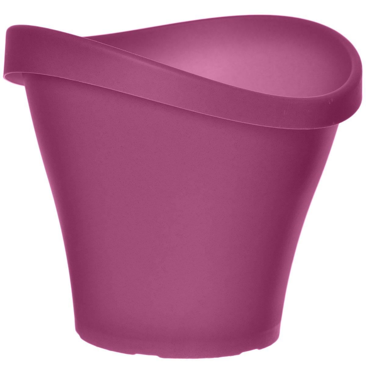 Кашпо для цветов Scheurich, цвет: натуральный рубиновый, 10 л53075SКашпо для цветов Scheurich выполнено из прочного пластика. Изделие предназначено для установки внутрь цветочных горшков с растениями.Такие изделия часто становятся последним штрихом, который совершенно изменяет интерьер помещения или ландшафтный дизайн сада. Благодаря такому кашпо вы сможете украсить вашу комнату, офис, сад и другие места.Размер: 33 см х 33 см х 30 см.Объем: 10 л.