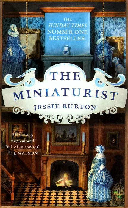 Zakazat.ru: The Miniaturist