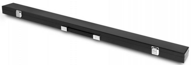 Кейс для киев Fortuna  Classic , 1 x 1, цвет: черный - Бильярд