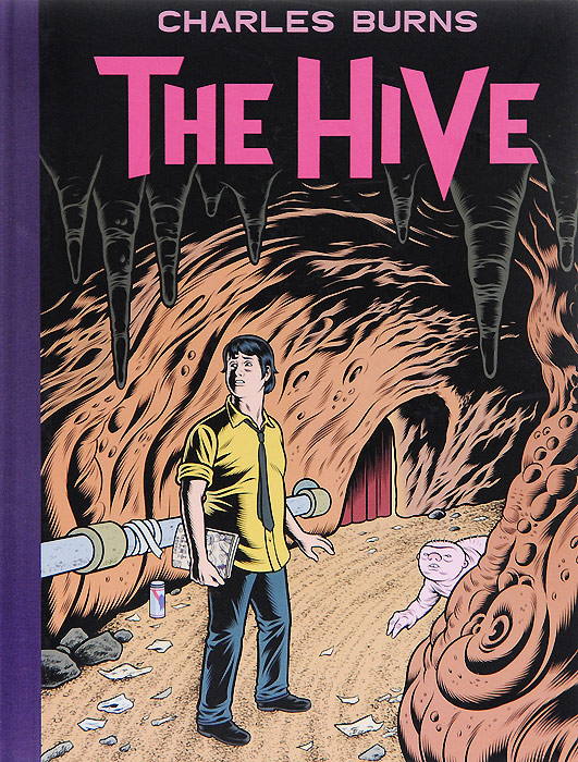 The Hive memories of the moderns page 6