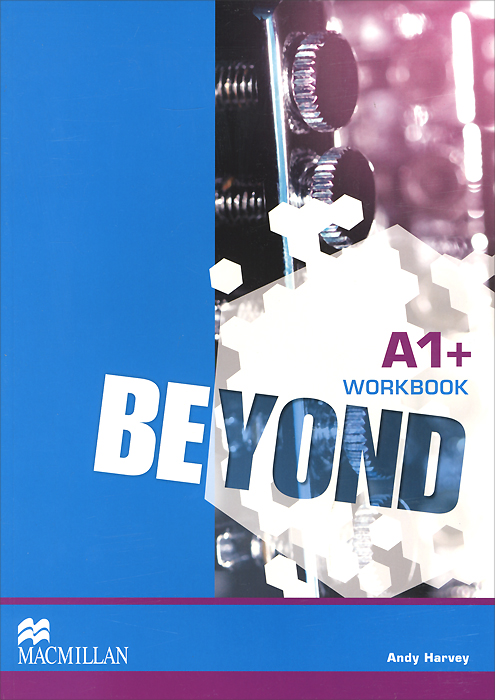 Фото - Beyond: Level A1+: Workbook gateway a1 workbook