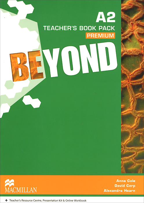 Beyond A2 Teacher's Book Premium Pack (+ DVD, 3 CD) straight to advanced digital student s book premium pack internet access code card