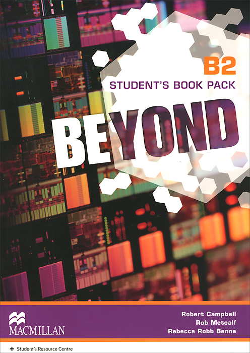 Beyond: Level B2: Student's Book Pack aidetek 4 units of box all 144 enclosure for surface mount components 1206 0805 0603 0402 0201 size plastic part box 4boxall