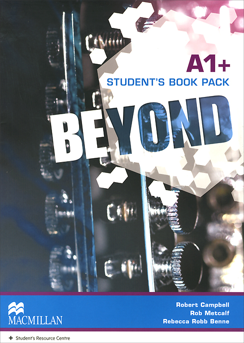 Beyond A1+ Student's Book Pack beyond a2 student s book premium pack