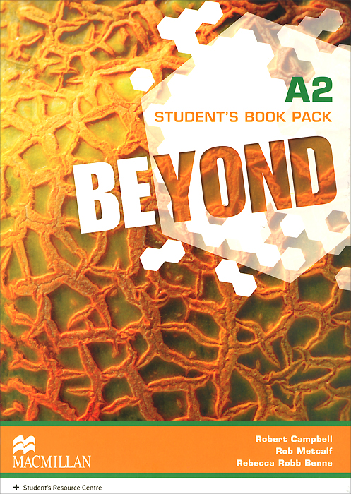 Beyond A2: Student's Book Pack beyond a2 student s book premium pack