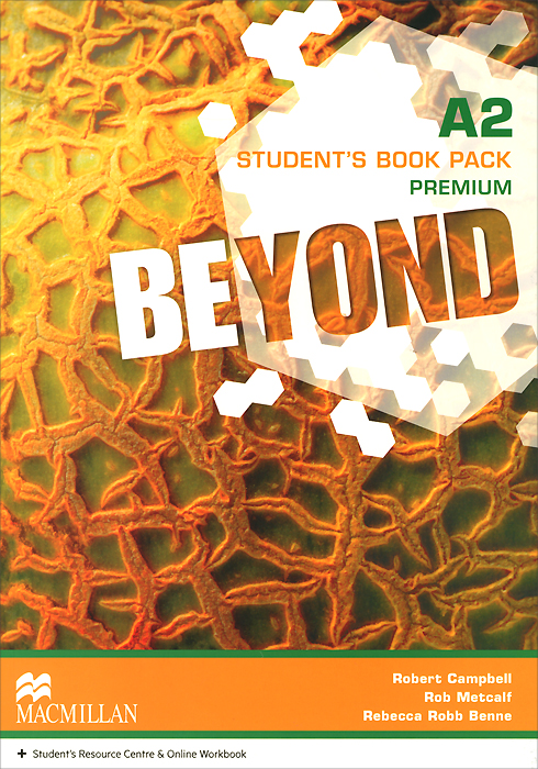 Beyond A2 Student's Book Premium Pack straight to advanced digital student s book pack internet access code card