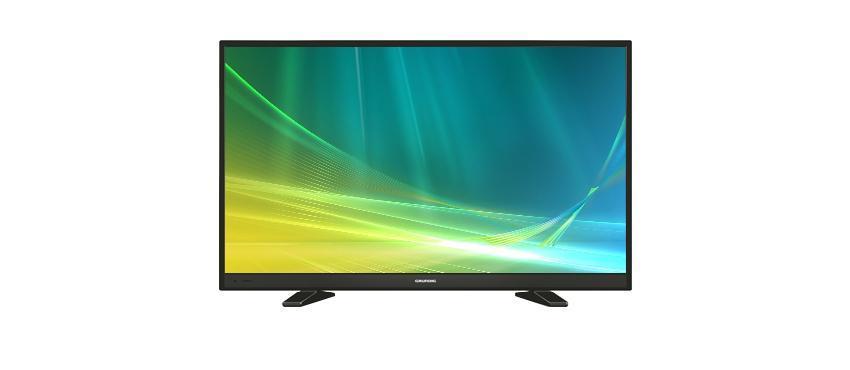 Grundig 28 VLE 4500 BM - Телевизоры