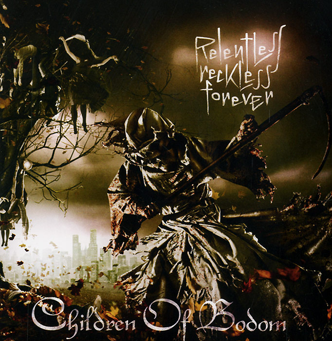 Children Of Bodom Children Of Bodom. Relentless, Reckless Forever children of bodom children of bodom i worship chaos