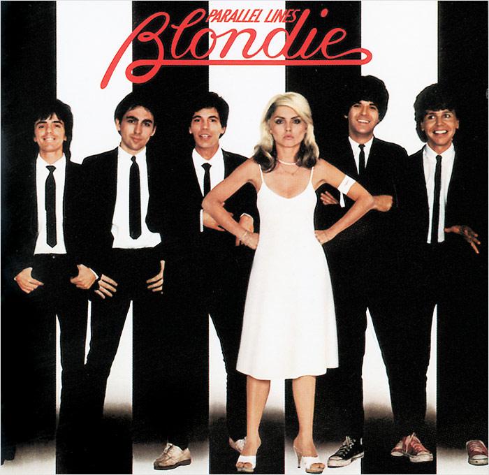 Blondie Blondie. Parallel Lines (Remastered) parallel lines