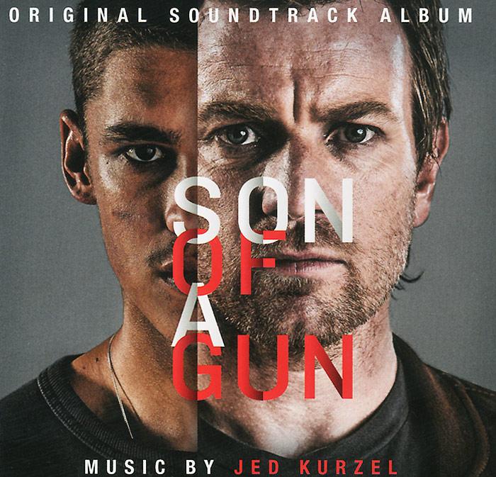 Son Of A Gun. Original Soundtrack Album. Music By Jed Kurzel confessions of a shopaholic original soundtrack
