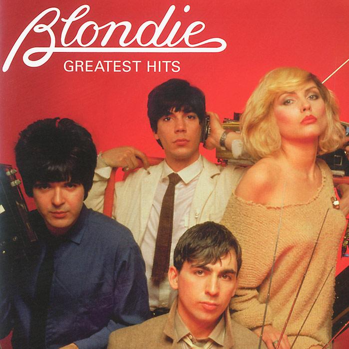 Blondie Blondie. Greatest Hits