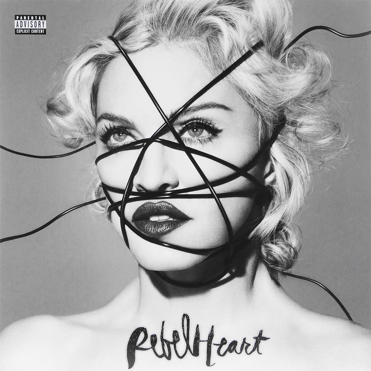 Madonna. Rebel Heart (2 LP)