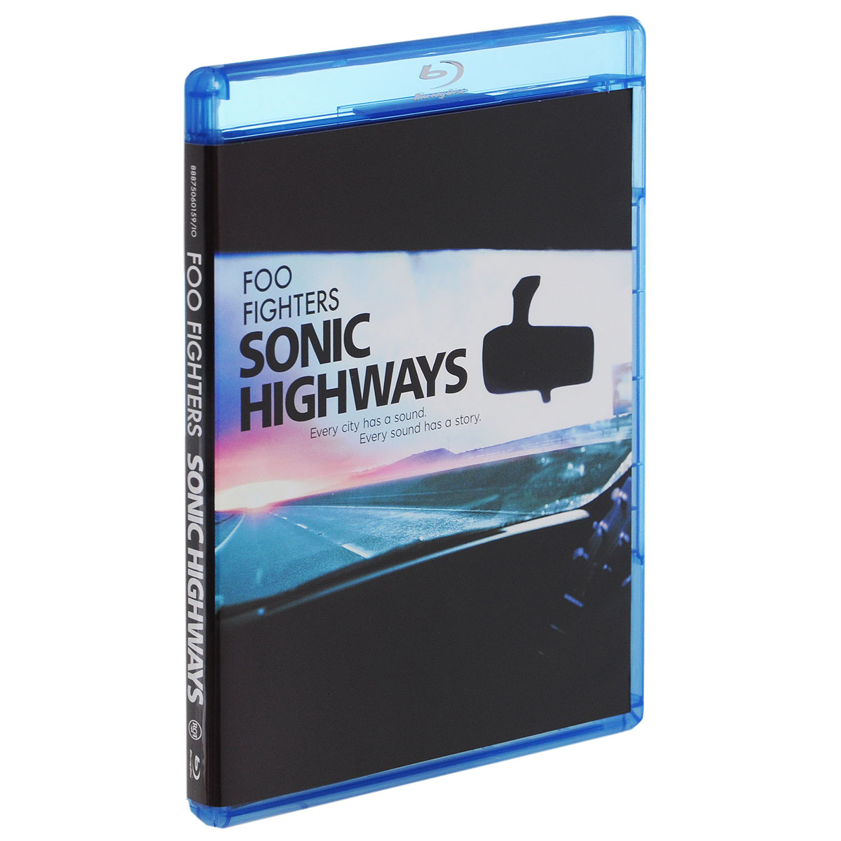 Foo Fighters: Sonic Highways (3 Blu-ray) history of south indian musical forms