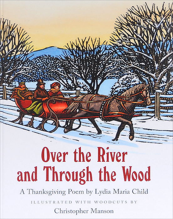 Over the River and Through the Woods sense and sensibility