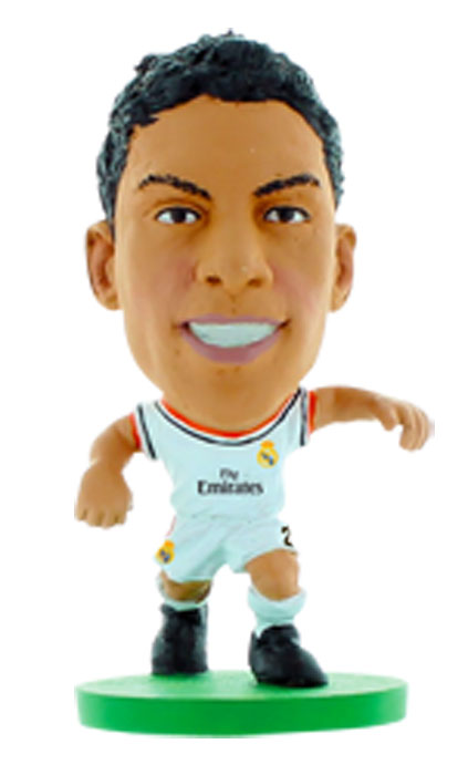 Soccerstarz Фигурка футболиста FC Real Madrid Varane girona fc rayo vallecano de madrid