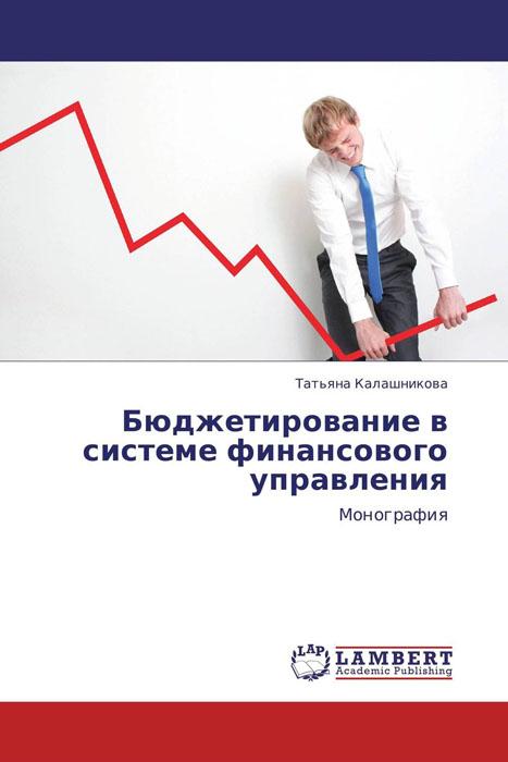 Скачать Бюджетирование в системе финансового управления быстро