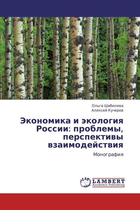 Экономика и экология России: проблемы, перспективы взаимодействия перспективы развития систем теплоснабжения в украине