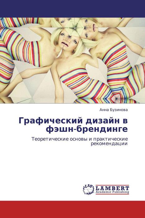 Графический дизайн в фэшн-брендинге