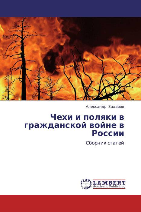Чехи и поляки в гражданской войне в России лучшие книги о гражданской войне в россии