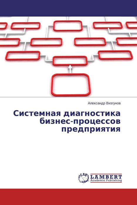 Системная диагностика бизнес-процессов предприятия купить готовый бизнес в бургасе