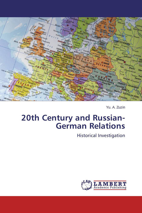 20th Century and Russian-German Relations russian phrase book