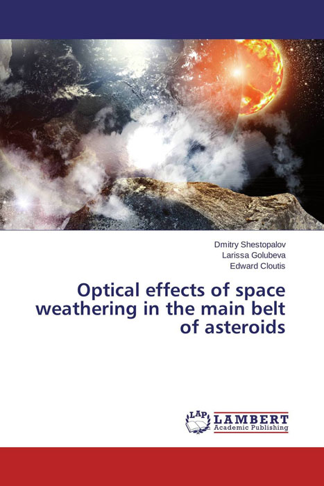 Optical effects of space weathering in the main belt of asteroids space activity book