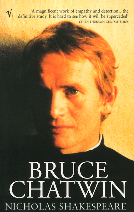 Bruce Chatwin a new lease of death