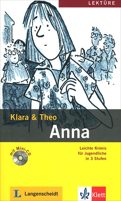 Anna (+ Mini-CD) die verwandlung mit einem kommentar von vladimir nabokov