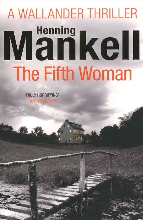The Fifth Woman anatomy of a disappearance